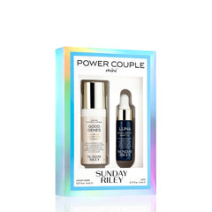 Mini Power Couple Kit
