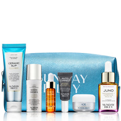 Pregnancy Care Set for Face (+ Belly)