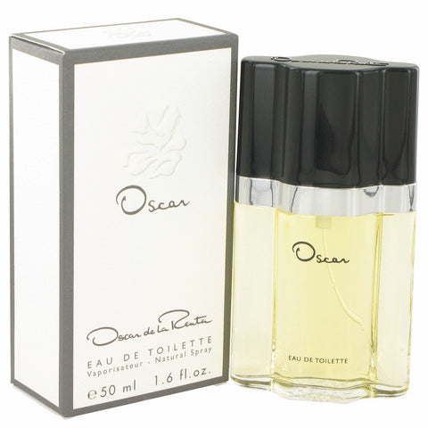 OSCAR by Oscar de la Renta Eau De Toilette Spray 1.6 oz for Women