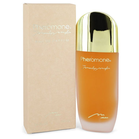 PHEROMONE by Marilyn Miglin Eau De Parfum Spray 3.4 oz for Women