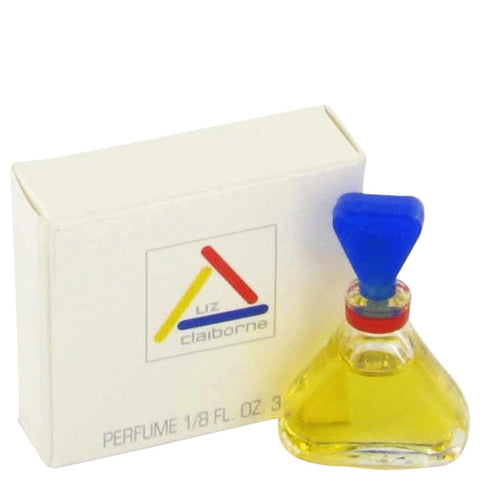 CLAIBORNE by Liz Claiborne Mini Perfume 1-8 oz for Women
