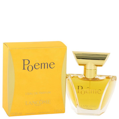 POEME by Lancome Eau De Parfum Spray 1 oz for Women
