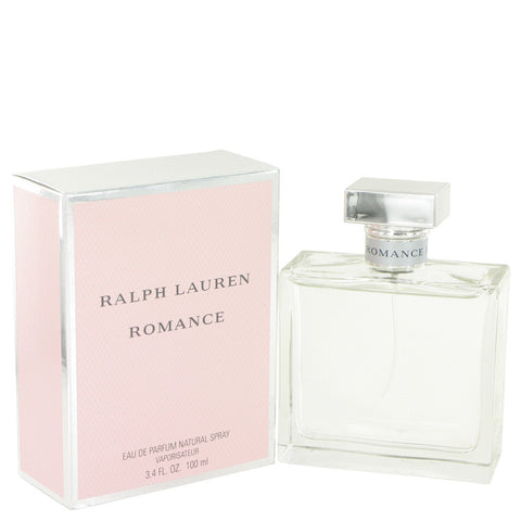 ROMANCE by Ralph Lauren Eau De Parfum Spray 3.4 oz for Women