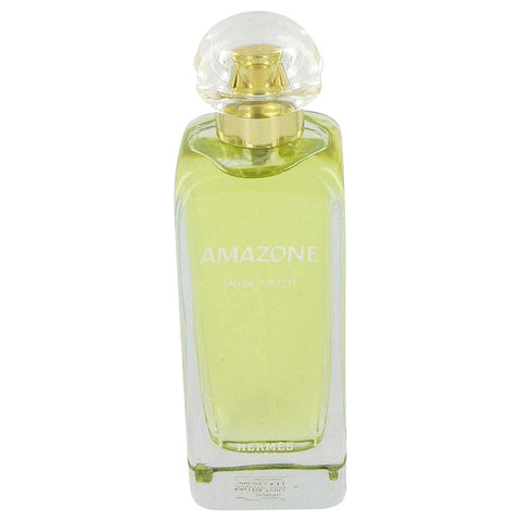 AMAZONE by Hermes Eau De Toilette Spray (Tester) 3.4 oz for Women