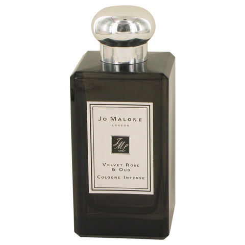 Jo Malone Velvet Rose & Oud by Jo Malone Cologne Intense Spray (Unisex Unboxed) 3.4 oz for Women
