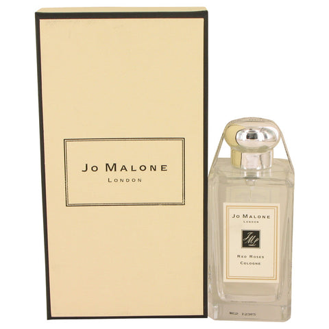 Jo Malone Red Roses by Jo Malone Cologne Spray (Unisex) 3.4 oz for Women