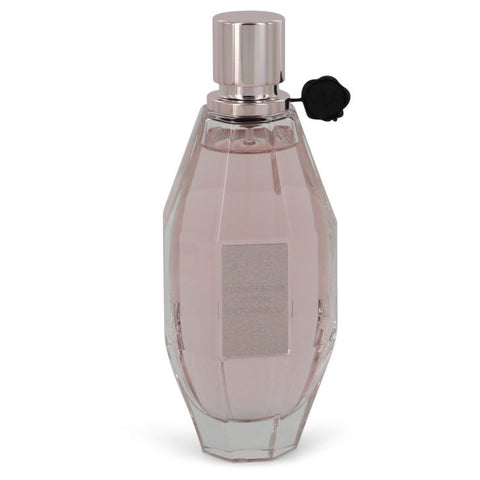 Flowerbomb Bloom by Viktor & Rolf Eau De Toilette Spray (Tester) 3.3 oz for Women