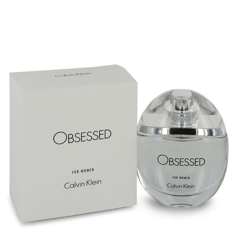 Obsessed by Calvin Klein Eau De Parfum Spray 1.7 oz for Women
