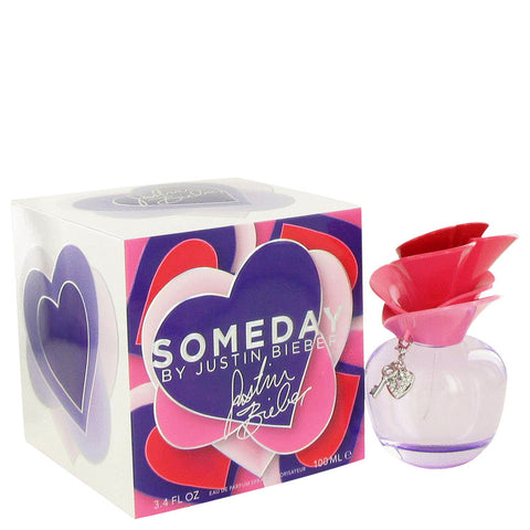 Someday by Justin Bieber Hair Mist Spray 5 oz  for Women