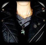 EA Warrior of Peace Unisex Pendant