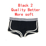 Men's Brand Boxer Shorts Male Men Modal Underwear Boxer Shorts Panties Bulge Pouch soft Underpants Trunk Sexy Homem Cueca 3D