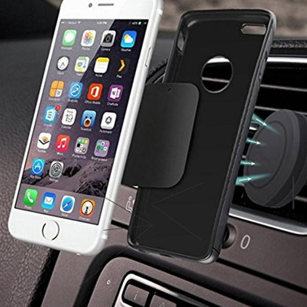 The Magic Car Phone Mount
