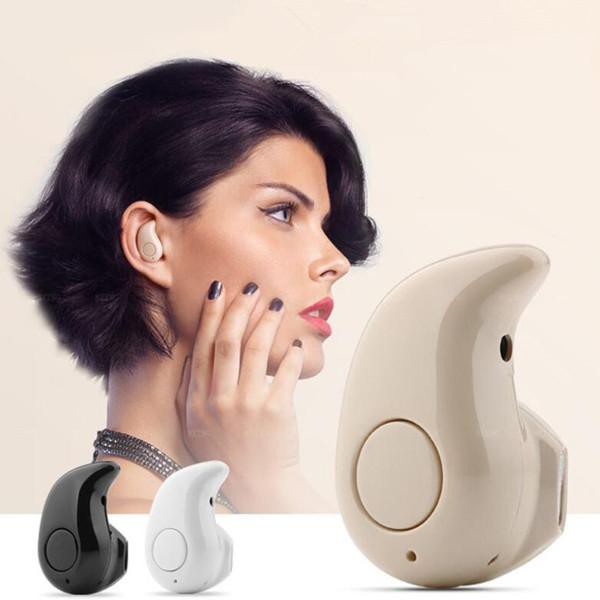 Mini Bluetooth Earphone with Microphone