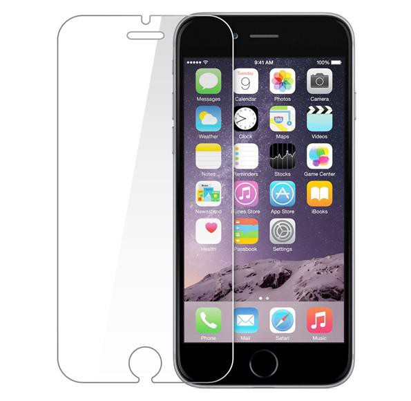 Premium Tempered Glass Screen Protector for iPhone