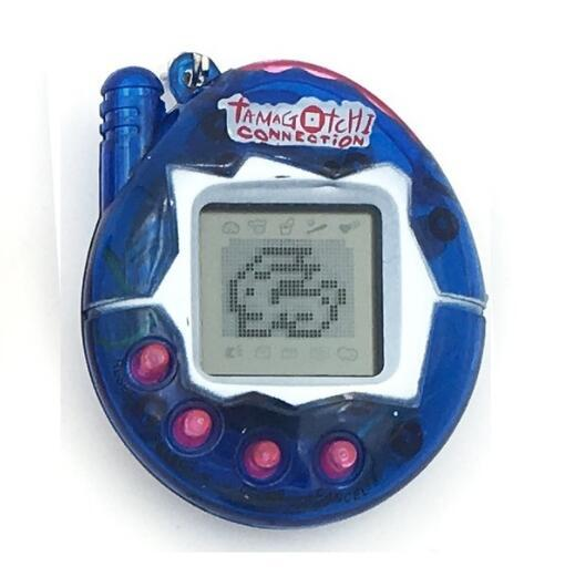 Tamagotchi Pets - The Nostalgic 90's Toy