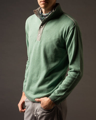QED Style Jade Brigham Pullover