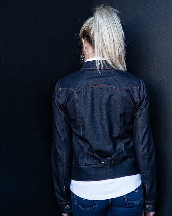 Aurora Denim Jacket