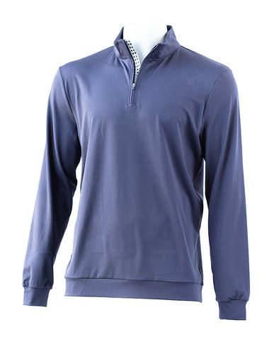 Tradition Performance Quarter Zip