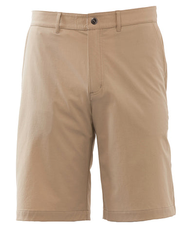 Khaki Park City Short