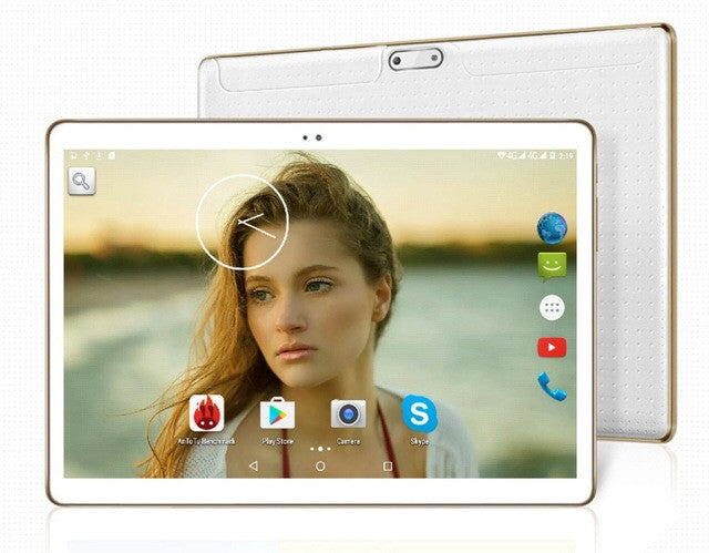 Google 101 Android Tablet PC 1