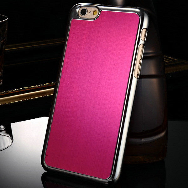 Aluminum Hard case For iPhone 6 6S