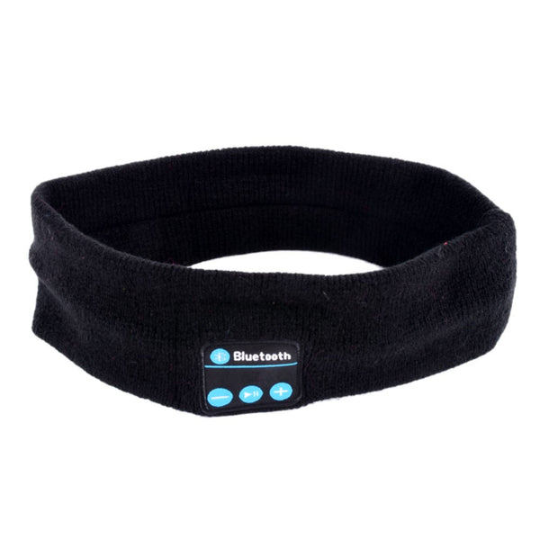 Smart Wearable Devices Stereo Sport Headband