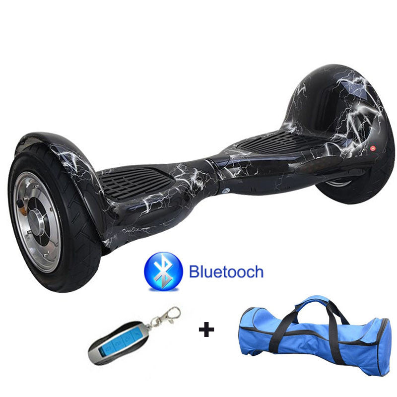 10 inch ToonWorld Smart Balance Hoverboard