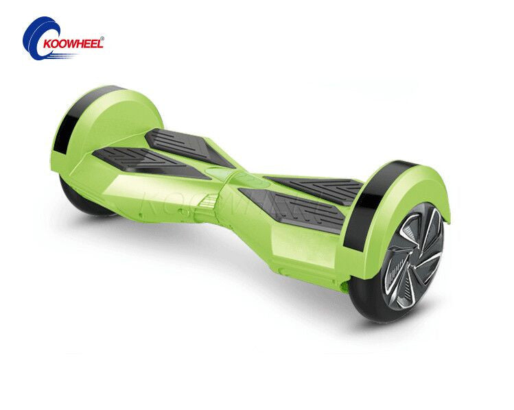 Lamborghini hoverboard self balancing electricwith bluetooth speaker LED