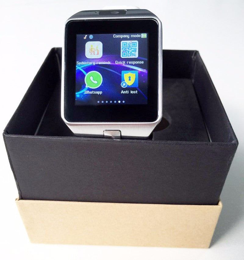 DZ09 Smart Watch For Android smartphone