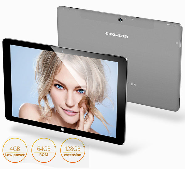 Teclast Tbook 11 2 in1 Ultrabook 10.6 Inch Windows10 & Android 5.1