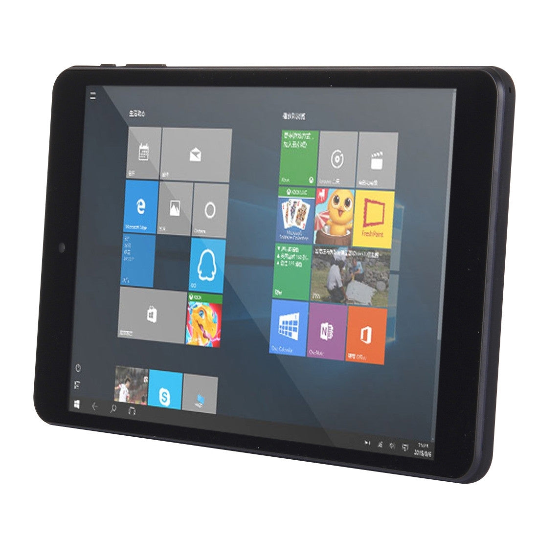 PiPo Work-W2S 8 inch Intel Quad Core Dual OS Windows 10