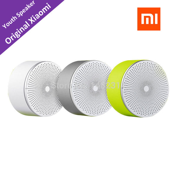 MI - Bluetooth Speaker Hands Free Mi Youth Edition Speaker