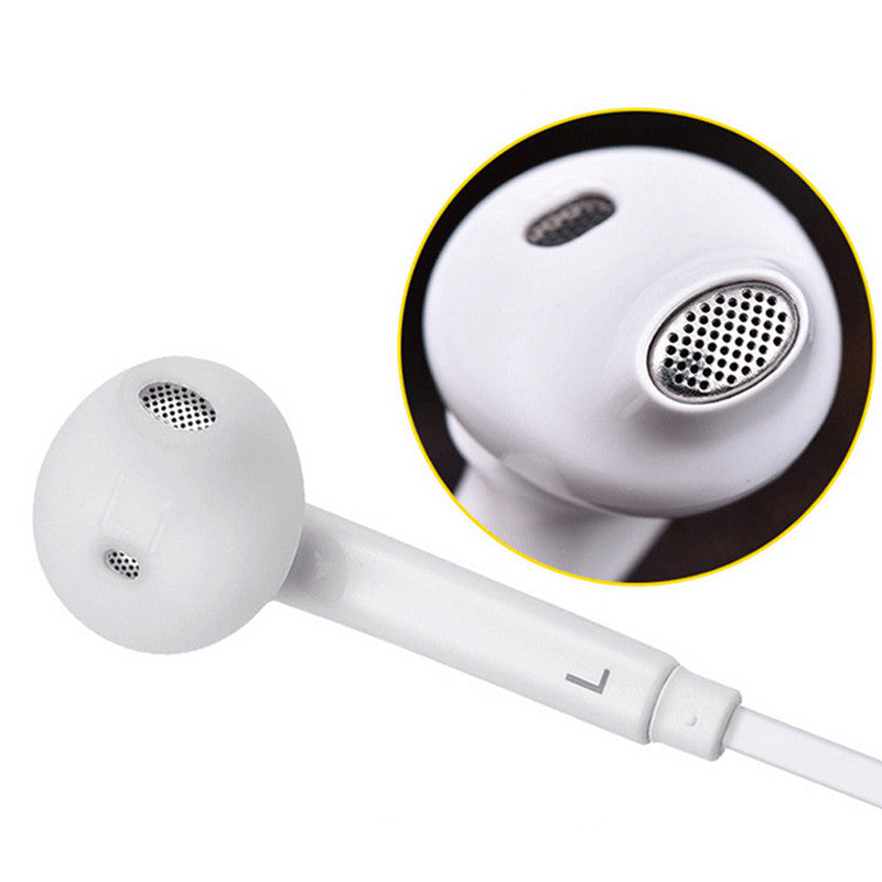 Noise Isolating Headset Earbuds  3.5mm Hands Free with Mic