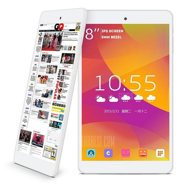 8 inch Teclast P80H Tablet PC Android 5.1