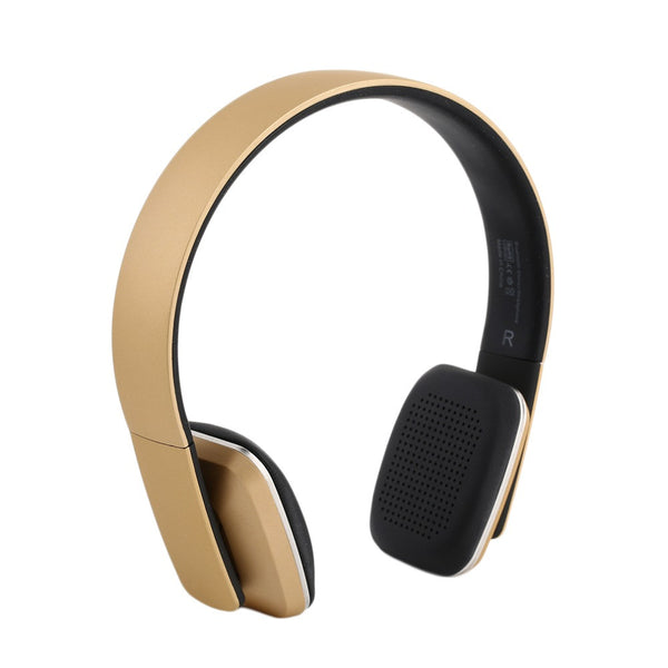 NEW Wireless Bluetooth Headset Intelligent Noise Cancelling Earphones with Microphone For Smart Phones