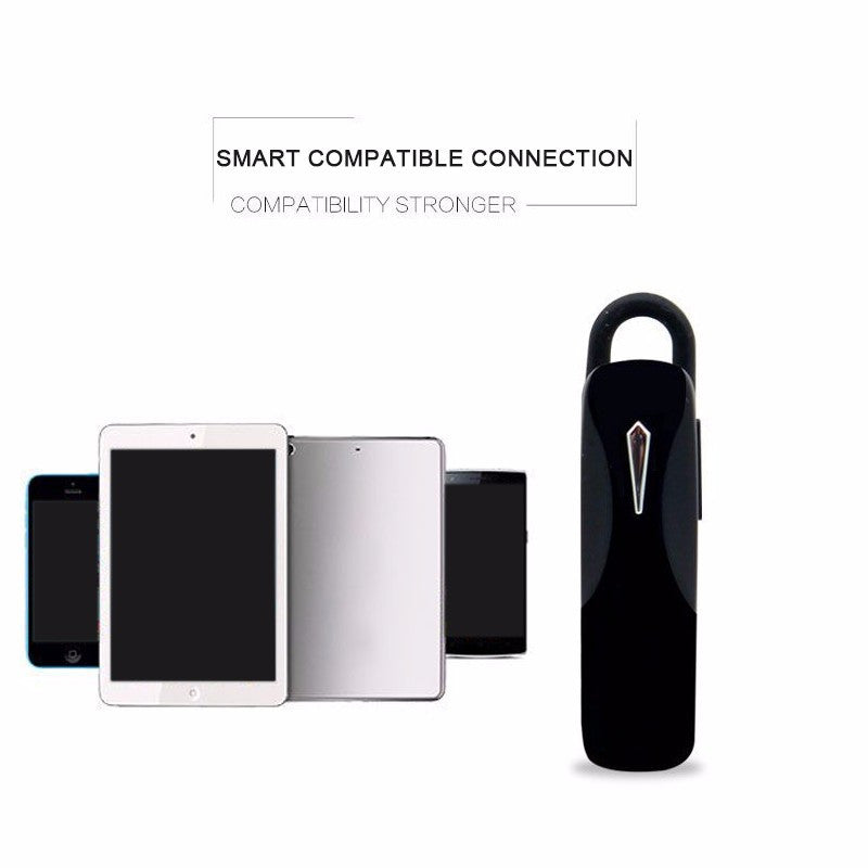 Bluetooth Headset V4.1 Wireless Headphone with Remote Controller Camera Self-timer for Samsung