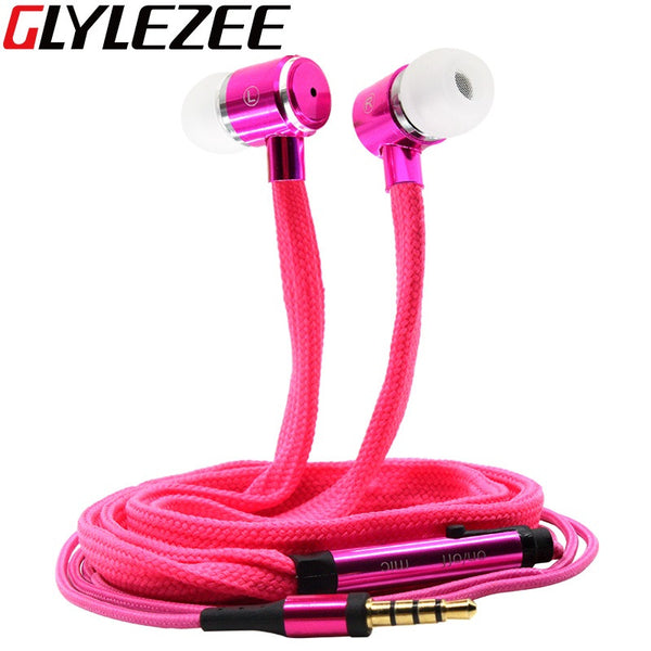 Glylezee Shoelaces Ear Hook Ear buds