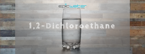 1,2-Dichloroethane Water Filtration Filter