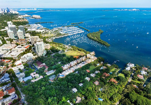 Coconut Grove Water Quality Report
