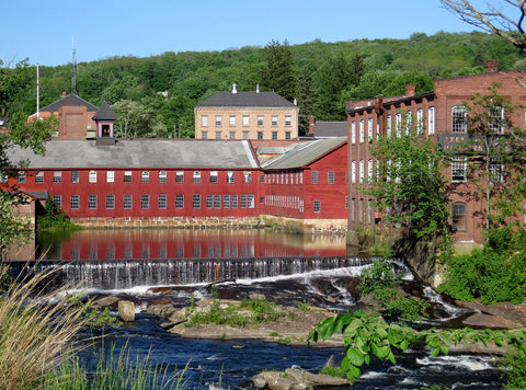 Collinsville, CT Water Quality Report