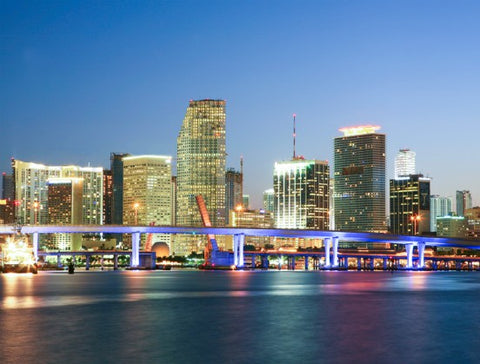 Miami Water Quality Report