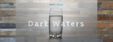 Dark Waters Movie Review Mark Ruffalo How to Remove filter water contaminant dupont pfoa