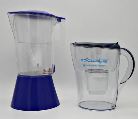 DRIKMAN Universal Water Filter Pitcher Review