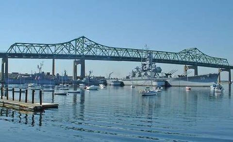 Fall River, Massachusetts Water Quality Report