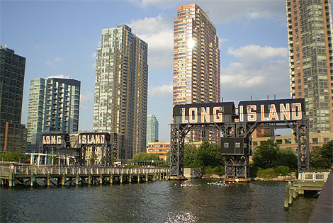 Long Island, NY Water Quality Report