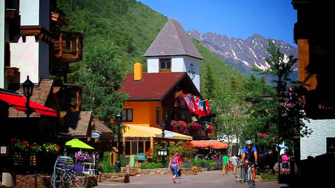 Vail Colorado Water Quality Report Lead Fluoride Safety Safe Chlorine Testing