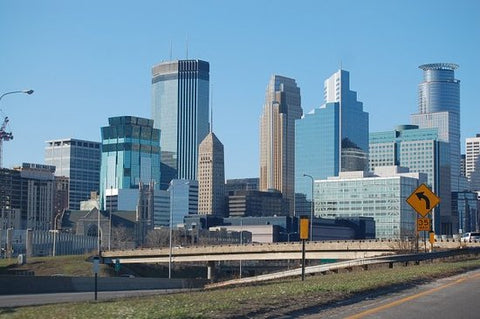 Minneapolis, Minnesota Water Quality Report