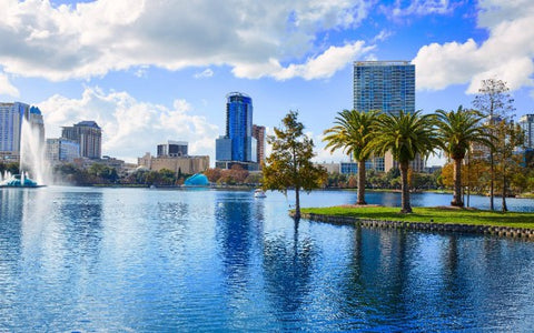 orlando florida water test testing quality report safe to drink