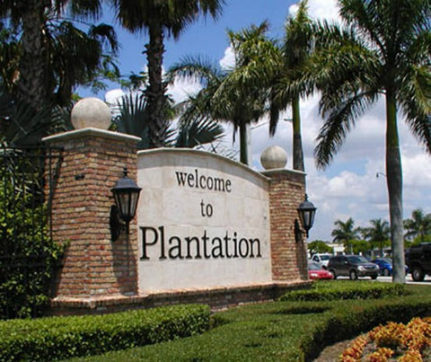 Plantation Florida Water Filter Filtration Fl Tap Drinking NSF