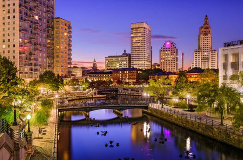 Providence, RI Water Quality Report